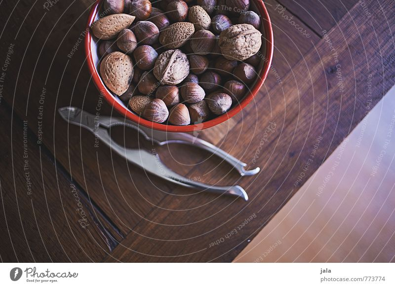 nüsse Lebensmittel Nuss Ernährung Bioprodukte Vegetarische Ernährung Fingerfood Schalen & Schüsseln Nussknacker Gesunde Ernährung Gesundheit lecker natürlich