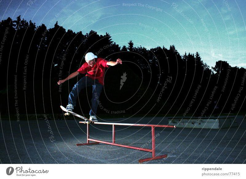 schorsch fs blunt Sport Skateboarding