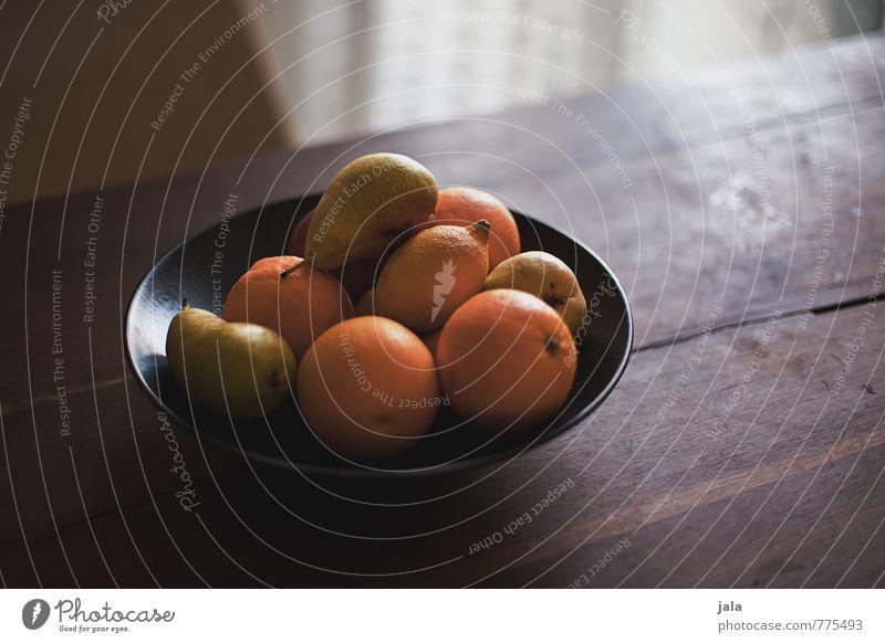 obst Gesunde Ernährung natürlich Gesundheit Lebensmittel Frucht Orange frisch Ernährung lecker Appetit & Hunger Bioprodukte Schalen & Schüsseln Vitamin Zitrone Vegetarische Ernährung Holztisch