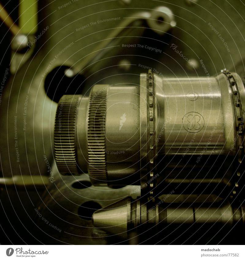 MASCHINE Arbeit & Erwerbstätigkeit Industrie Technik & Technologie Fotokamera Dinge Maschine Motor Knöpfe Schraube elektronisch Schalter Regel Modus