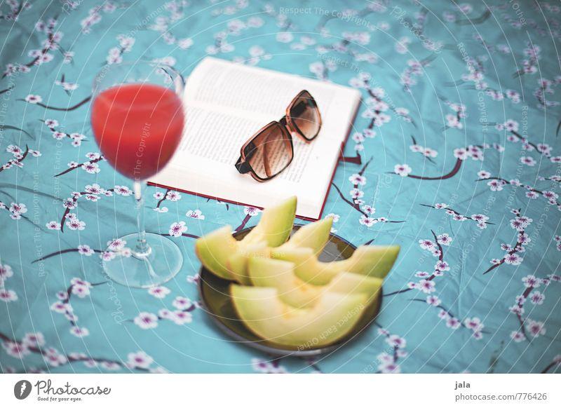 obsttag Erholung ruhig Gesunde Ernährung natürlich Gesundheit Lebensmittel Frucht Zufriedenheit Glas frisch Buch Getränk lesen Wohlgefühl lecker
