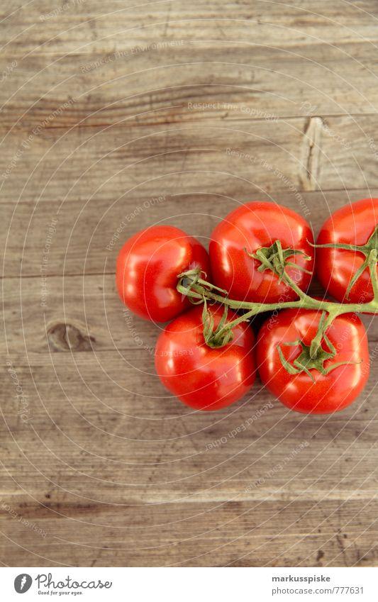 tomaten Farbe rot Gesunde Ernährung Leben Stil Berlin Essen Gesundheit Lebensmittel Wohnung Stadtleben Häusliches Leben elegant Sträucher genießen Wellness