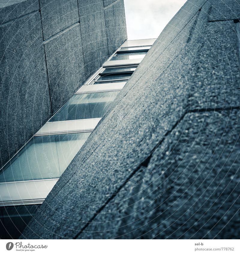 Gattaca Schulgebäude Arbeit & Erwerbstätigkeit Büroarbeit Arbeitsplatz Business Unternehmen Karriere Arbeitslosigkeit Gebäude Architektur Mauer Wand Fassade