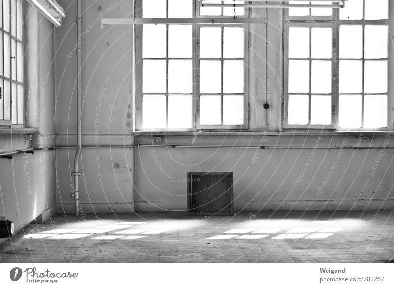 Silberzimmer ruhig Innenarchitektur Autofenster Raum leuchten Altbau Loft Medienbranche Altbauwohnung