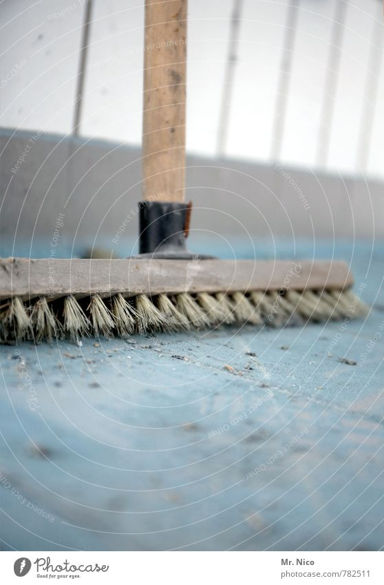 boden ständig | saubermachen ! Gebäude Arbeit & Erwerbstätigkeit Raum dreckig Ordnung Häusliches Leben Bodenbelag Sauberkeit Reinigen Dienstleistungsgewerbe