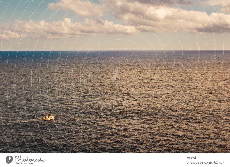 Zur Sonne, zur Freiheit Ferien & Urlaub & Reisen Tourismus Ausflug Abenteuer Ferne Sommer Sommerurlaub Meer Wellen Wassersport Mensch 2 Umwelt Natur Himmel