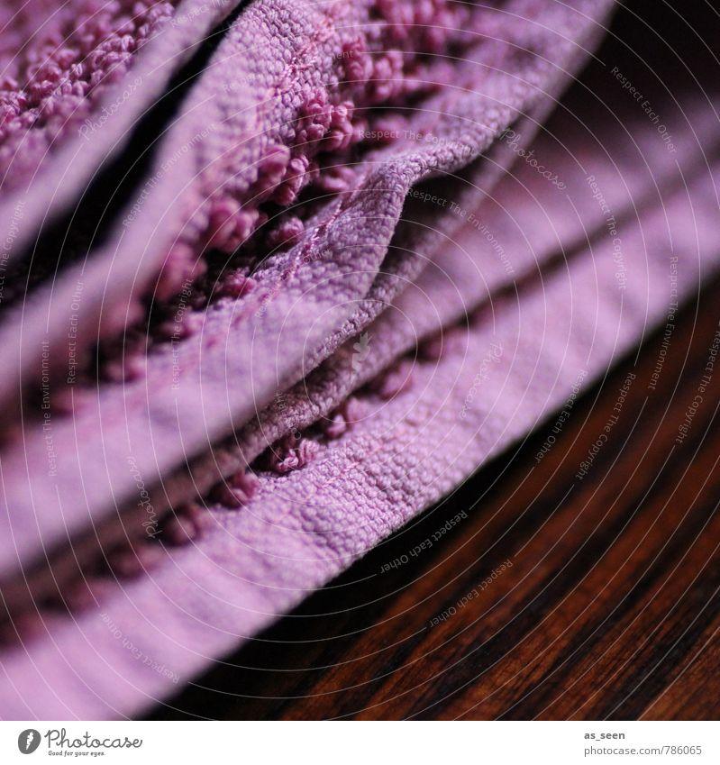 Tuchfühlung schön Farbe Erholung ruhig Schwimmen & Baden Gesundheit braun rosa Häusliches Leben genießen weich Fitness berühren Sauberkeit Wellness rein