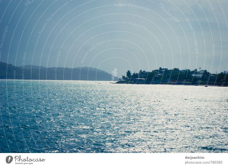 Torres - Strait Natur Ferien & Urlaub & Reisen schön Wasser Sommer Meer ruhig Haus Freude Ferne Umwelt außergewöhnlich Zufriedenheit Tourismus Insel Schönes Wetter