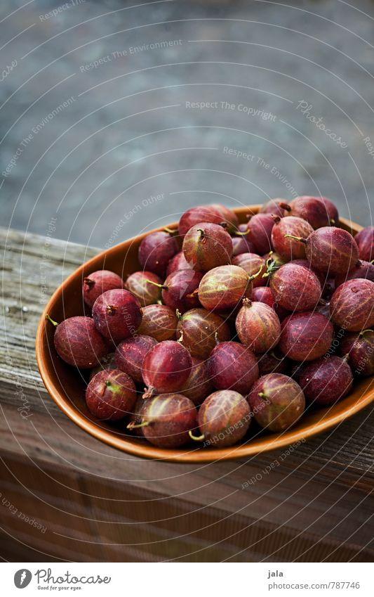 stachelbeeren Lebensmittel Frucht Stachelbeeren Ernährung Bioprodukte Vegetarische Ernährung Schalen & Schüsseln frisch Gesundheit lecker natürlich