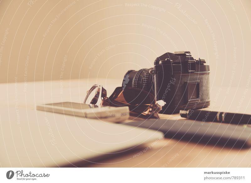 neourban hipster office 3.0 Stadt Stil Arbeit & Erwerbstätigkeit Lifestyle Business Büro elegant Design Erfolg Beruf Fotokamera Dienstleistungsgewerbe Reichtum