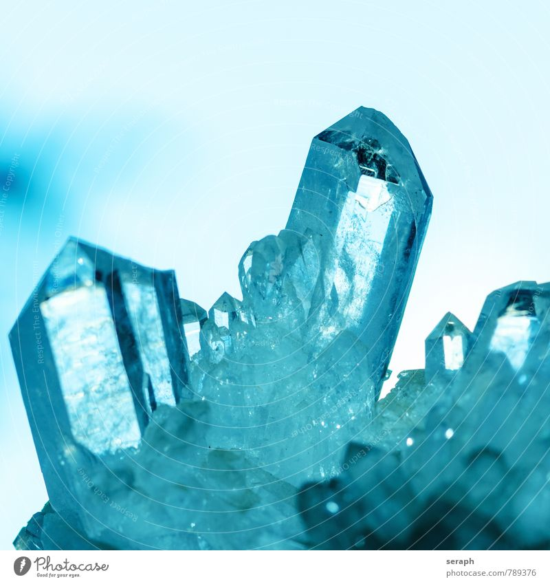 Kristall Farbe Religion & Glaube Stein Felsen glänzend Erde Dekoration & Verzierung Spitze Urelemente Symbole & Metaphern Material Schmuck Kristallstrukturen