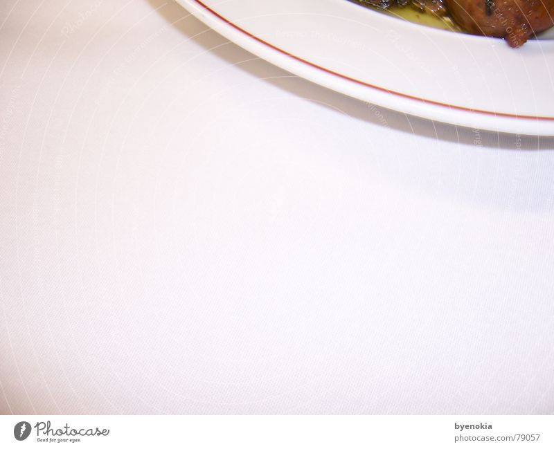 Tellerrand Ernährung Tisch Gastronomie Restaurant Dienstleistungsgewerbe Gastwirtschaft Geschirr München kredenzen Gasthof Ratskeller