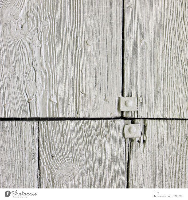 so grade eben Arbeitsplatz Baustelle Schaltung Holzwand Schraube Fuge Schlitz Handwerk Partnerschaft Kontrolle Langeweile Ordnung planen ruhig Schutz Stimmung