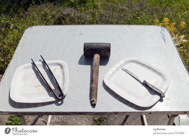 Tatort: Grill Lifestyle Camping Garten Tisch Natur Sommer Wiese Beratung Partnerschaft Genauigkeit genießen Hilfsbereitschaft Idee einzigartig komplex