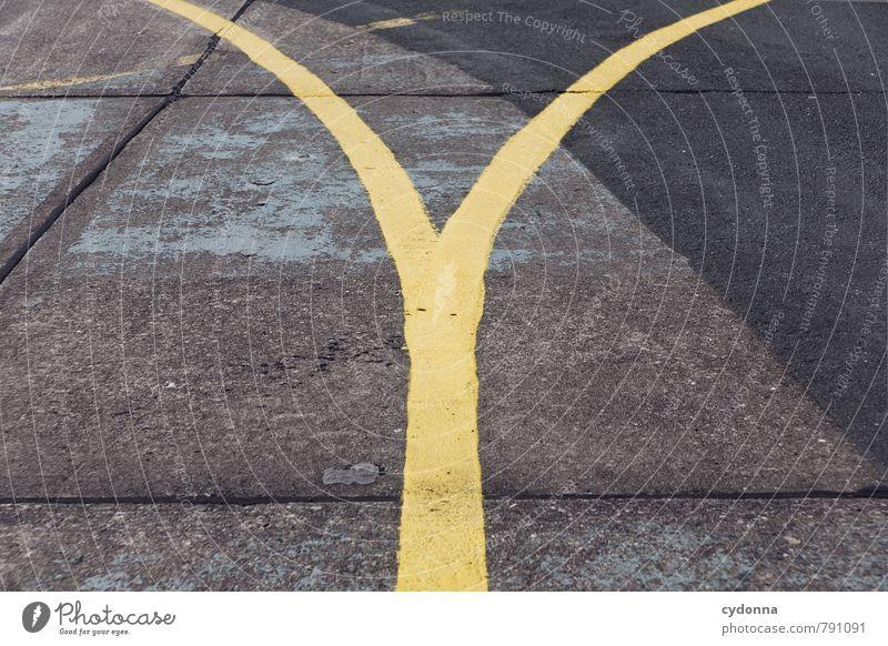 Links-Rechts-Schwäche Stadt Leben Straße Wege & Pfade Freiheit Schilder & Markierungen Luftverkehr Verkehr Zukunft Hilfsbereitschaft Zeichen planen
