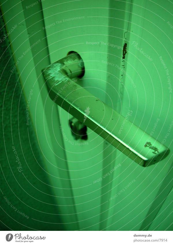 GreenKLINKE grün Stil Tür Häusliches Leben Griff