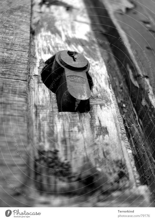 und dahinter? alt dunkel Tür geschlossen geheimnisvoll Neugier Burg oder Schloss Vergangenheit verstecken Eingang verloren Interesse Erinnerung sensibel Traumwelt unbeobachtet
