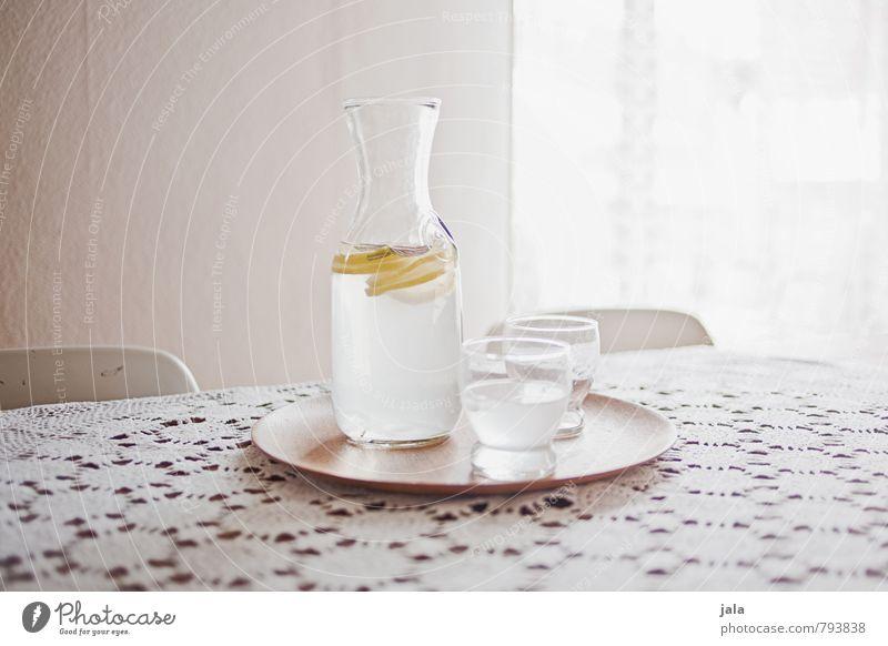 zitronenwasser natürlich Gesundheit Frucht Glas frisch Trinkwasser ästhetisch Getränk lecker Flüssigkeit Flasche Durst Zitrone Erfrischungsgetränk Limonade