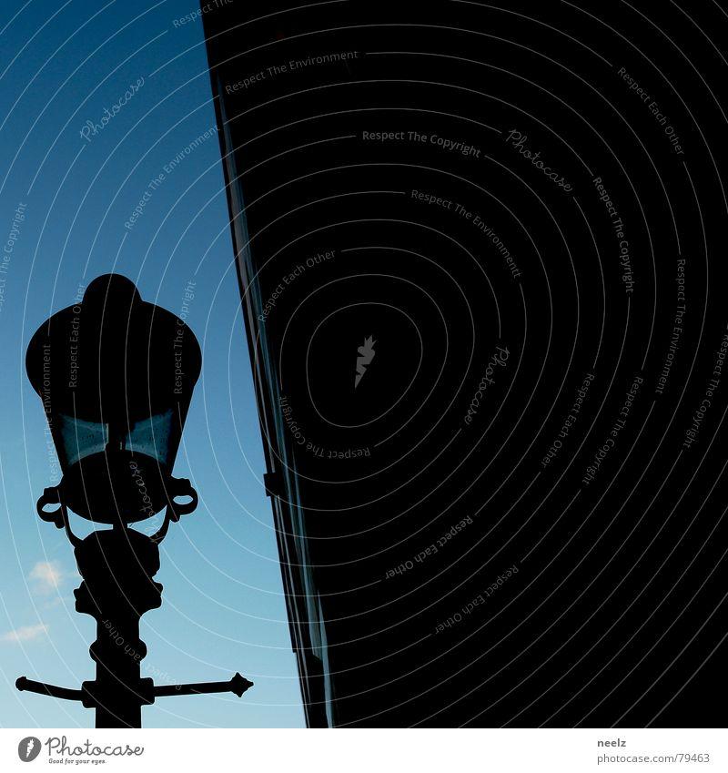 | Schwarzmehr | Himmel blau schwarz Angst mehrere viele Panik