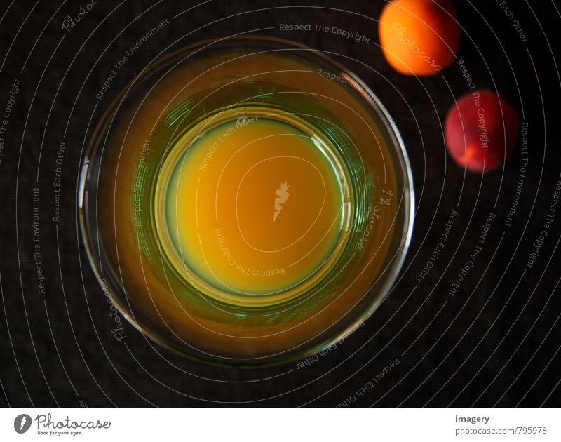 Saft und Co Lebensmittel Frucht Orange Ernährung Essen Frühstück Bioprodukte Diät Getränk Erfrischungsgetränk Glas Stil Gesundheit Gesundheitswesen
