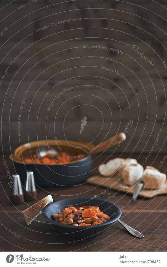 eintopf Lebensmittel Gemüse Teigwaren Backwaren Suppe Eintopf Ernährung Mittagessen Geschirr Schalen & Schüsseln Topf Besteck Löffel Gesunde Ernährung