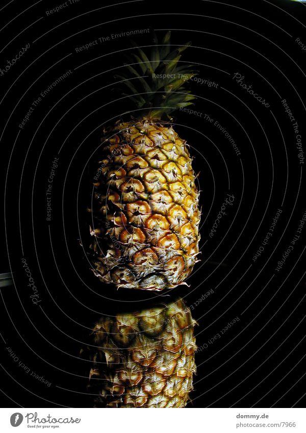 Anna nass 2 Gesundheit Frucht Spiegel lecker Süden Ananas