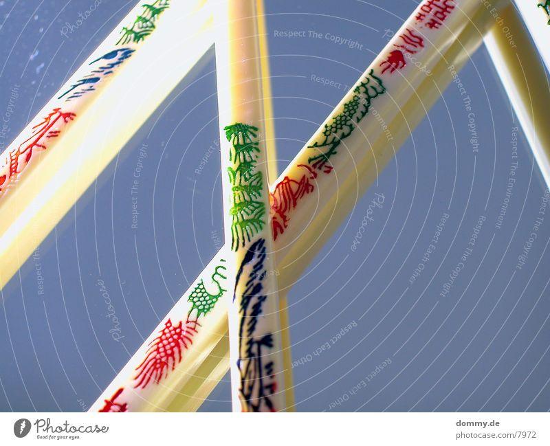 stäb-chen Zeichen China Chinesisch Essstäbchen