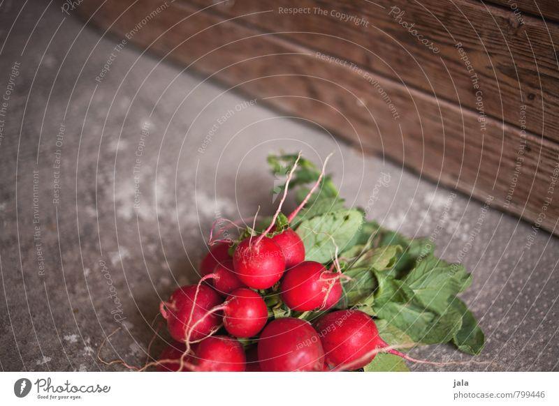 radieschen Lebensmittel Gemüse Radieschen Bioprodukte Vegetarische Ernährung Gesunde Ernährung frisch Gesundheit lecker natürlich Foodfotografie Speise Farbfoto