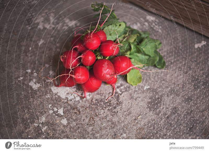 radieschen Gesunde Ernährung natürlich Gesundheit Lebensmittel liegen frisch einfach Gemüse lecker Bioprodukte Vegetarische Ernährung Radieschen