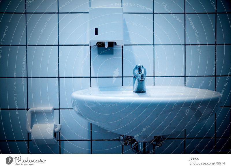 1 x waschen und trocknen Bad Sauberkeit Toilette Fliesen u. Kacheln Toilette Waschbecken Norm Toilettenpapier Armatur