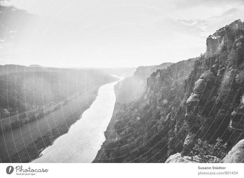 UT DD | Bergdusche Sonne Landschaft Berge u. Gebirge Felsen Regen Feld Wassertropfen Gipfel Hügel entdecken Flussufer Sturm Gewitter Elbe Elbsandsteingebirge Sächsische Schweiz