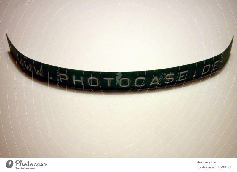 www.photocase.de Typographie Etikett Makroaufnahme Nahaufnahme Schriftzeichen Statue gestanzt adresse