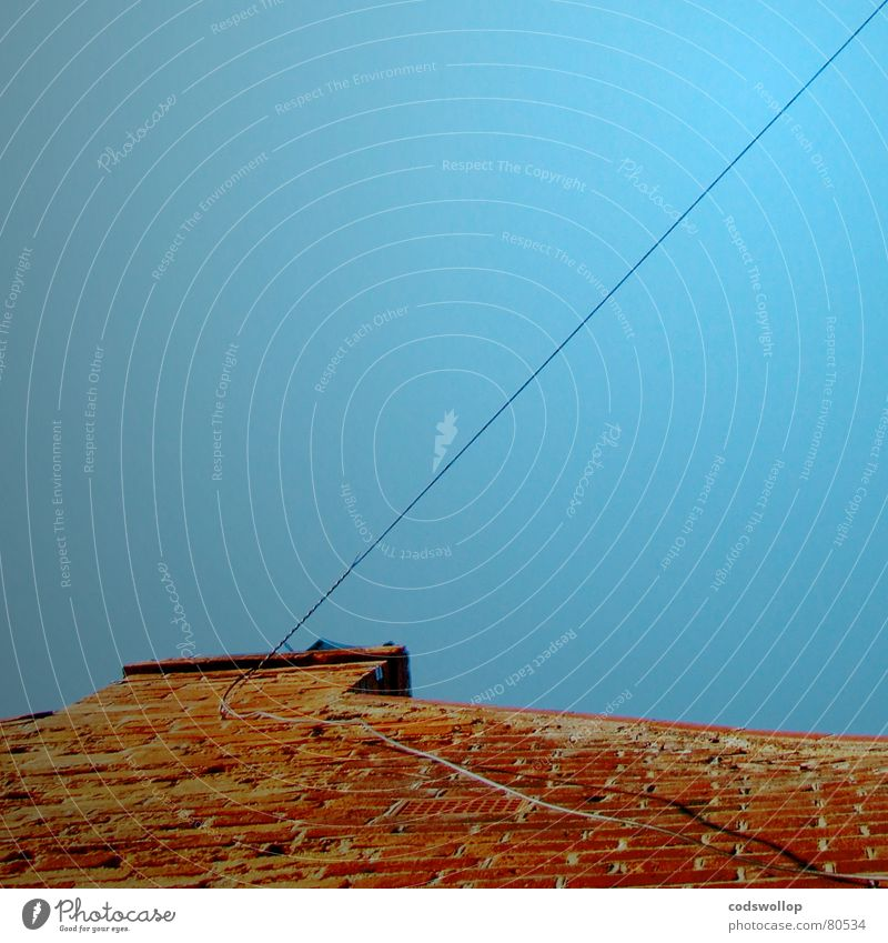 it's good to talk Dachgiebel Mörtel Chatten Verbundenheit Schnake Suffolk Kommunizieren Internet geplauder ziegeln motar in gable connected impulsdraht