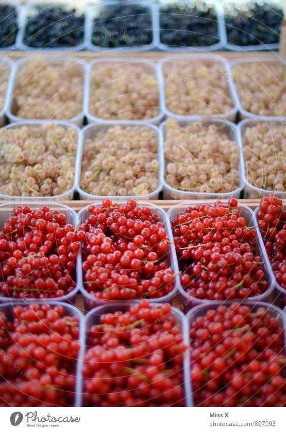 Rot gold schwarz... Lebensmittel Frucht Ernährung Bioprodukte Vegetarische Ernährung Diät Gesunde Ernährung frisch Gesundheit lecker sauer süß mehrfarbig