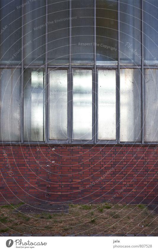 fassade Stadt Fenster Wand Architektur Mauer Gebäude Fassade trist einfach Bauwerk Fabrik Backstein Industrieanlage