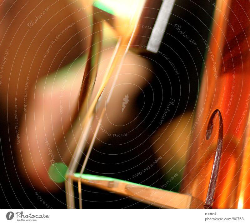 Ablativus Instrumenti Klassik Show Konzert Musik Hand Kontrabass Streichinstrumente Orchester streicher Anordnung teilschärfe classic Musikinstrument Bogen