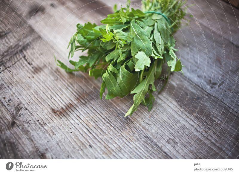 rucola Lebensmittel Salat Salatbeilage Rucola Ernährung Bioprodukte Vegetarische Ernährung Gesunde Ernährung Pflanze Nutzpflanze frisch Gesundheit lecker