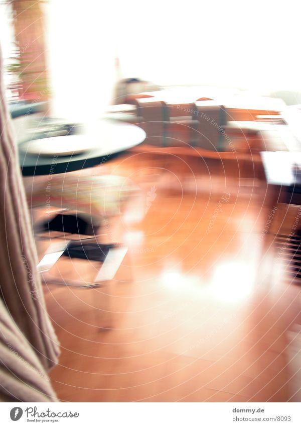 nix wie weg... Küche Geschwindigkeit Langzeitbelichtung Bewegung Sonne kaz Unschärfe