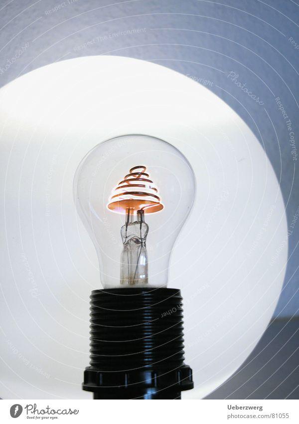 Glimmwendelbirne Lampe Wohnung Industrie Elektrizität Technik & Technologie rein Klarheit außergewöhnlich Stillleben Glühbirne glühen strahlend technisch