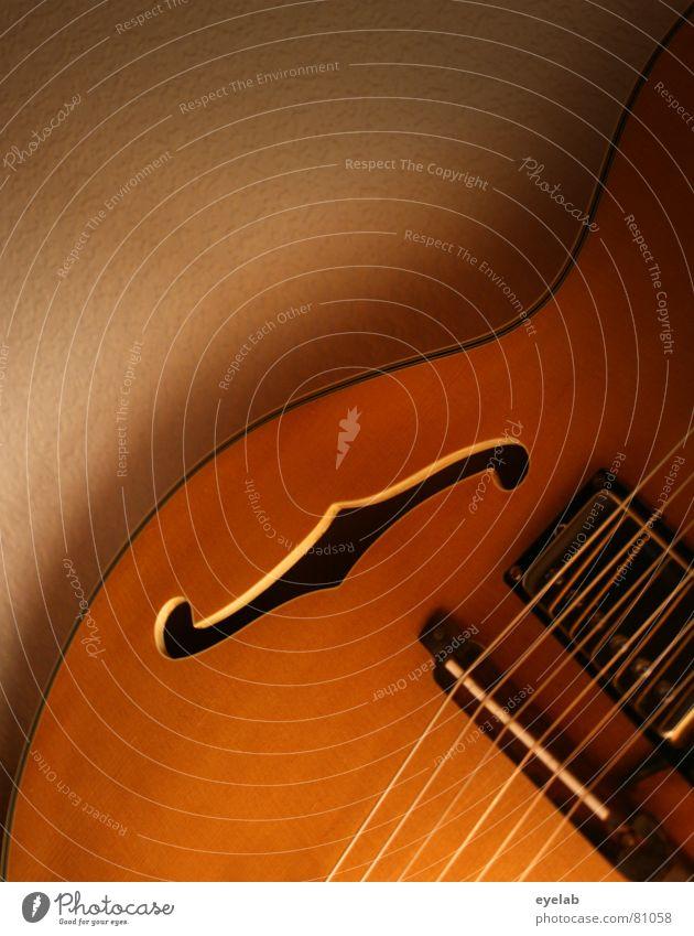 F-Kurve Schlager Holz Jazz Steg Lied Gitarre Entertainment Saite Länder Musik Holzmehl Konzert Arbeit & Erwerbstätigkeit strings f hole Pickup tab tonabnehmenr