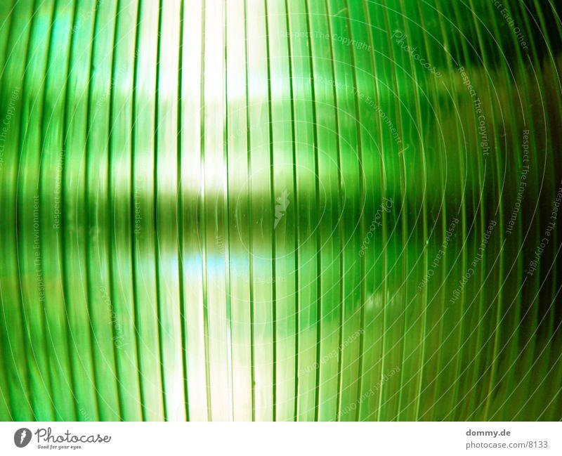 grüneRippchen Stapel Compact Disc