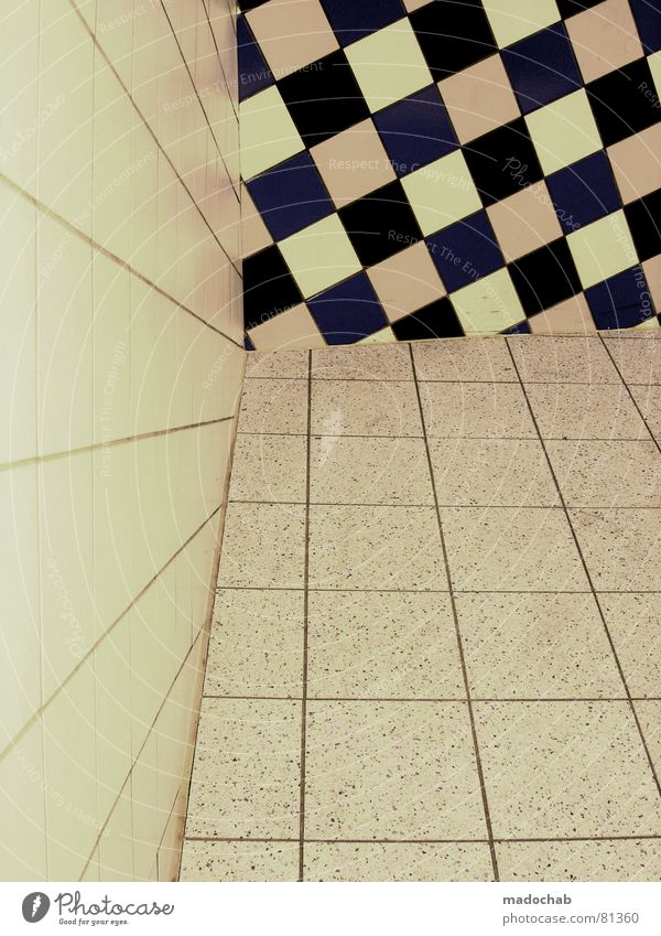 KÖNIGSSCHWUND Heiratsantrag Faltenwurf Muster graphisch kariert liniert Linie Fuge schwarz Anordnung Konstruktion Hierarchie Gitter scheckig Verbindung