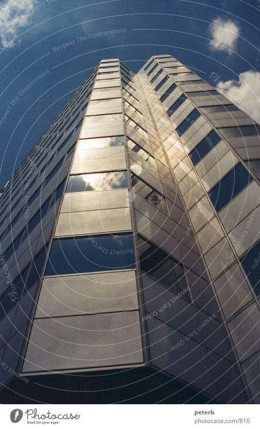 Urban 5 Stadt Architektur