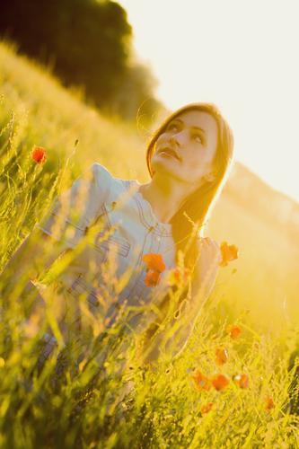 ::14-16:: Frau Kind Ferien & Urlaub & Reisen Jugendliche schön Sommer Junge Frau Erholung Freude Mädchen Gesunde Ernährung 18-30 Jahre Erwachsene Leben