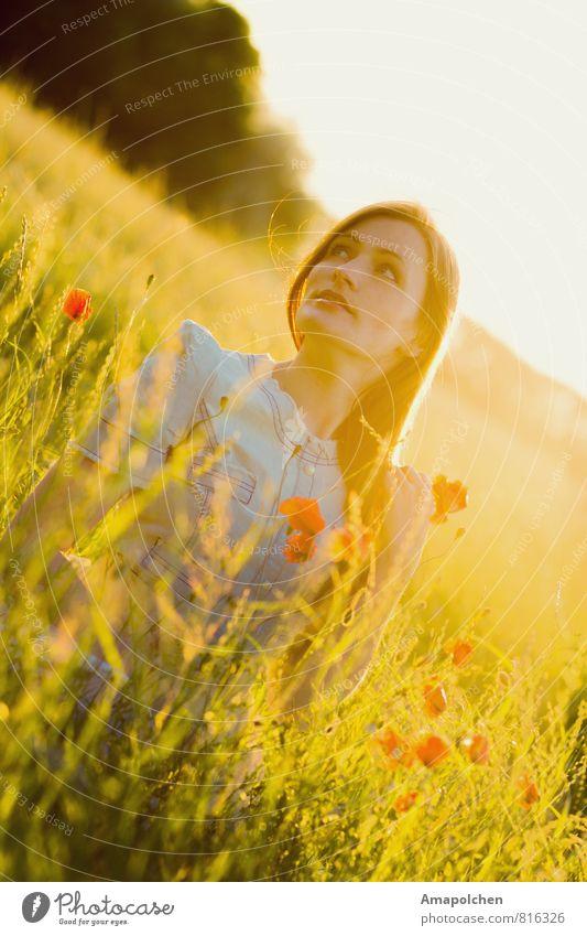 ::14-16:: Frau Kind Ferien & Urlaub & Reisen Jugendliche schön Sommer Junge Frau Erholung Freude Mädchen Gesunde Ernährung 18-30 Jahre Erwachsene Leben Gesundheit Gesundheitswesen