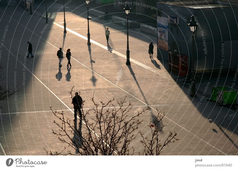 Strangers Mensch Stadt Sonnenuntergang Licht Platz Frankreich Einsamkeit Herbst Denken bewegungslos Gare de Lyon Zeitlupe Paris Verkehrswege Lebewesen Bahnhof