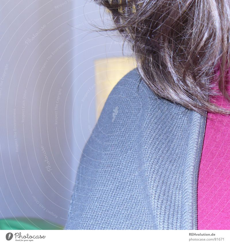 bestätigt?? rot Haare & Frisuren Lampe braun Spitze T-Shirt Schulter Pullover Reißverschluss Strickjacke gestrickt Feinripp krause Haare