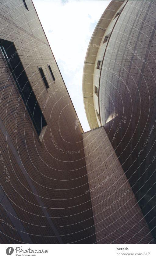 Urban 6 Stadt Architektur
