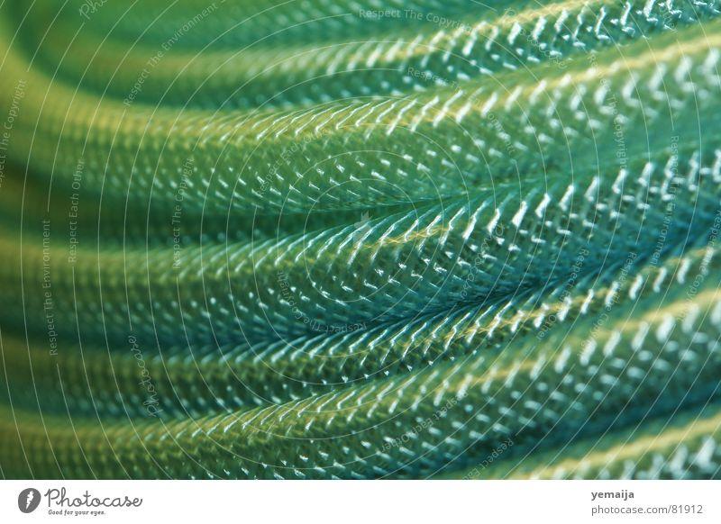 Grün gewinnt Schlauch gießen Kühlung grün gelb Wasserschlauch Gartenschlauch spritzen elastisch Haushalt hydraulisch Flüssigkeit Drehgewinde schlangenförmig
