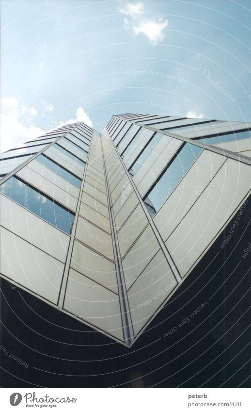 Urban 9 Stadt Architektur